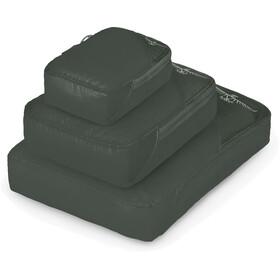 Osprey Ultralight Packing Cube Set S/M/L shadow grey